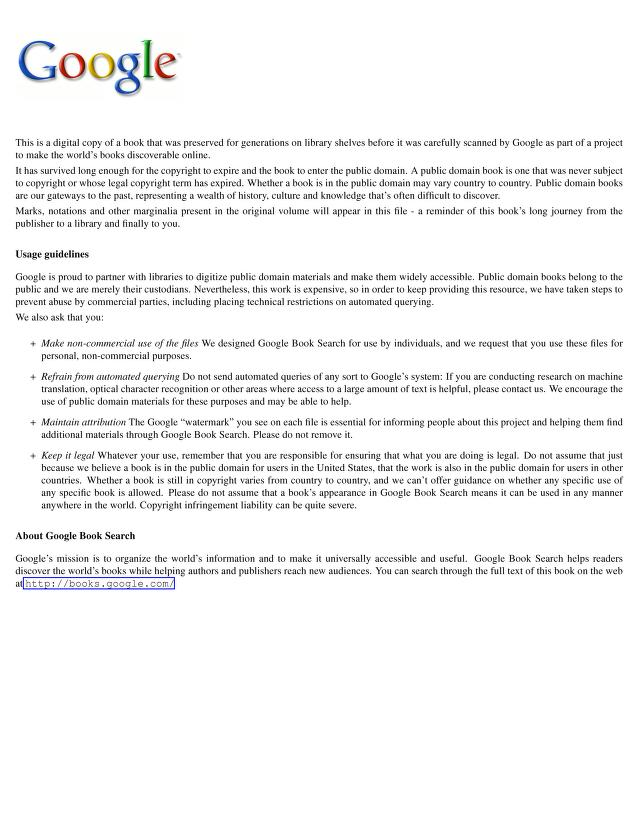 Sir William Crookes - Chemical News and Journal of Physical Science