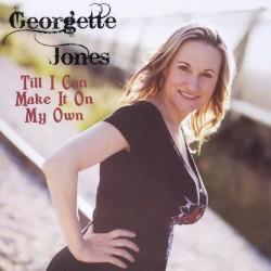 Georgette Jones - Stayin Home Woman