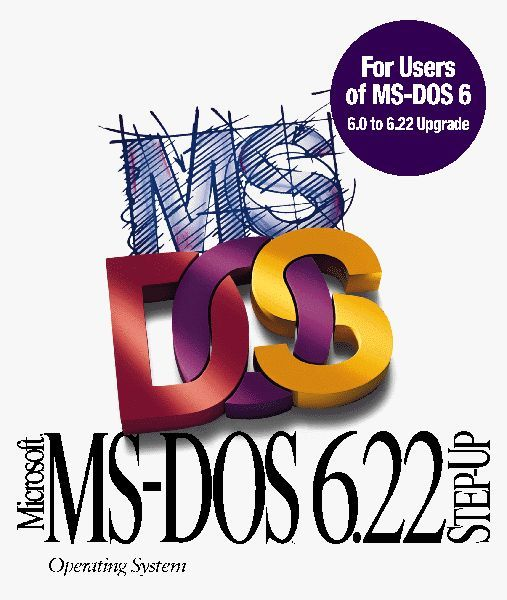 MS-DOS 6.22 : Microsoft : Free Download, Borrow, and Streaming : Internet  Archive
