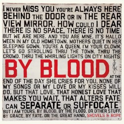 Shovels And Rope - By Blood