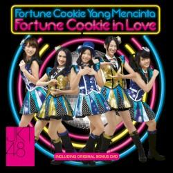 JKT48 - Fortune Cookie in Love - Fortune Cookie Yang Mencinta -