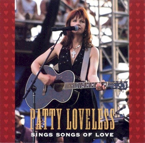 Patty Loveless - Wicked ways