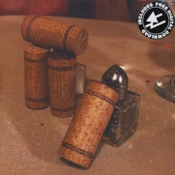 Wine Cork Stonehenge by Guided by Voices