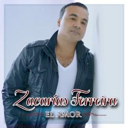 Zacarías Ferreira - Ya no te buscaré