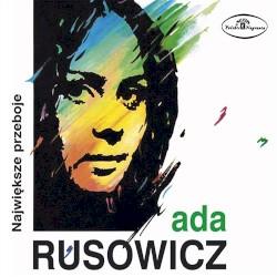 Ada Rusowicz - Masz U Mnie Plus