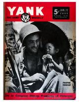 Cover of: Yank, the Army Weekly