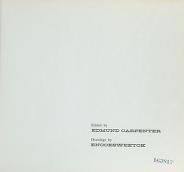 Cover of: Anerca | Edmund Snow Carpenter