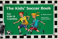 Cover of: Kids' soccer book by William Humber | William Humber