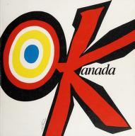 Cover of: OKanada |