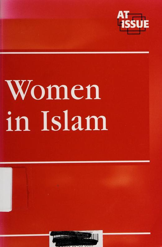 Women in Islam by Margaret Speaker Yuan, book editor.